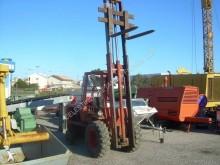 Manitou diesel forklift MC 15