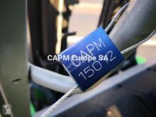 Voir les photos Chariot élévateur Cesab M325D