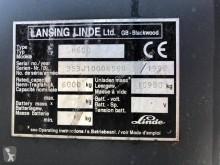 Преглед на снимките Кар Linde H60D
