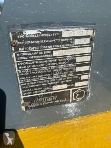 Ver las fotos Carretilla elevadora Fiat DI 70 C