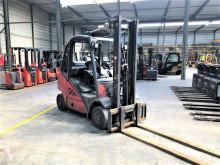 View images Linde H25T Forklift