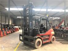 View images Linde H60T-02 Forklift