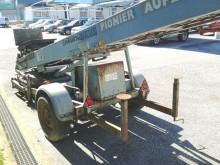 Ver as fotos Empilhador elevador Ezgo Pioneer