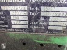 Vedeţi fotografiile Stivuitor Steinbock Boss DFGZ 5 DR/380