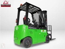 Voir les photos Chariot élévateur EP L1 E20 triplex, 2000kg Lithium-Ion battery