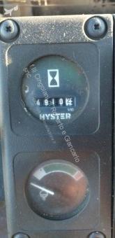Преглед на снимките Кар Hyster E4.50XL