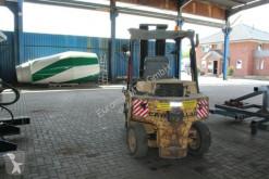 Voir les photos Chariot élévateur Caterpillar V80E