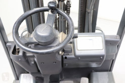 View images Nissan G1N1L20Q Forklift