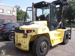 View images Hyster H8.00XM Forklift