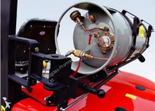 Fotók megtekintése Emelőtargonca Dragon Machinery CPQD20