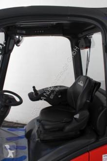 Voir les photos Chariot élévateur Linde H 16 T/391 EVO