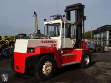 Vedeţi fotografiile Stivuitor Svetruck 13.660 Forklift 13.6T Capacity Perfect Condition