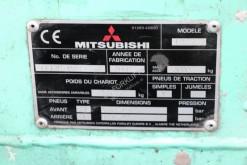 Ver las fotos Carretilla elevadora Mitsubishi FG30K