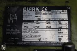 Преглед на снимките Кар Clark GEX18