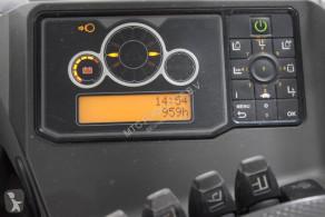 Vedere le foto Carrello elevatore retrattile Nissan UND140D