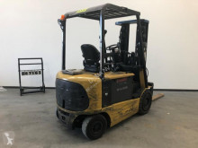View images Caterpillar EP25K-PAC Forklift