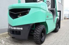 View images Mitsubishi KFDE25T Forklift