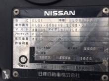 Voir les photos Chariot élévateur Nissan NL01A15W
