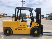 Voir les photos Chariot élévateur Hyster H 110