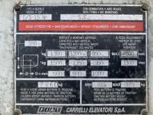 Ver las fotos Carretilla elevadora Fiat E 3/15 N
