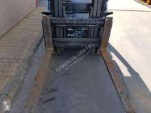 Bekijk foto's Heftruck Nissan Y1D2A25Q