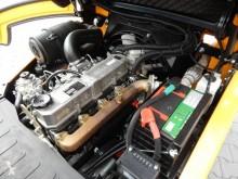 Vedere le foto Carrello elevatore EP Mitsubishi FD35 with cabin triplex , side shift