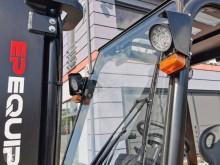 Voir les photos Chariot élévateur EP Nissan FG25 Triplex side shift