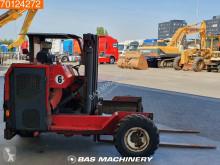 Fotoğrafları göster Yükleme forkflift Moffett M9 24.3 Piggy-back forklift - Kooiaap