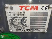 Vedere le foto Carrello elevatore TCM FB25-7