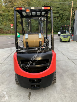 View images Nc FY25 Forklift