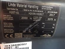 Vedere le foto Carrello elevatore Linde H20T