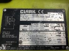 Преглед на снимките Кар Clark GEX 30 FRONTAL