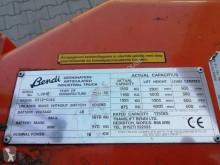 Vedeţi fotografiile Stivuitor Bendi BENDI B312 Wózek widłowy wąskokorytarzowy