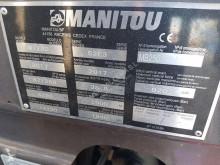 Ver las fotos Carretilla elevadora Manitou MI 25