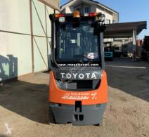 Vedere le foto Carrello elevatore Toyota 02-8fdf18