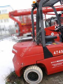 Vedere le foto Carrello elevatore Hanse-Lifter hlds3043th