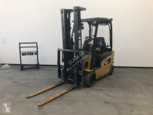 View images Caterpillar EP20CN Forklift