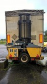Kooi-Aap W2-3-2035 - TRANSPALETTES EMBARQUE lorry mounted forklift used