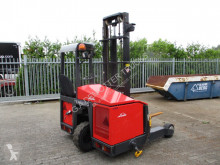 carretilla transportable Linde KINGLIFT TKL.S-XS