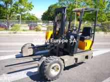 chariot embarqué Transmanut TRANSRETRAC 3000