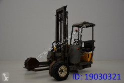 naložený vozík Transmanut TCI 25