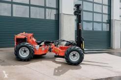 naložený vozík Palfinger Crayler BM214