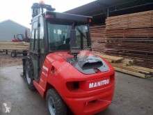 Manitou MSI35 lorry mounted forklift