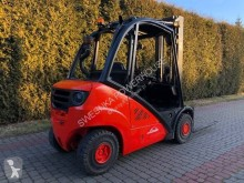 carretilla transportable Linde