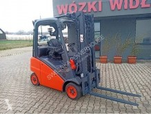 Linde H20T 600- 01 lorry mounted forklift