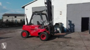 carretilla transportable Linde H80