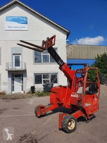 carretilla transportable Manitou