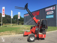 Manitou TMT 25 S 2-E3 lorry mounted forklift used