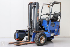 carretilla transportable Moffett M8 25.3