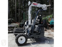 nc Map 2000 S5 lorry mounted forklift